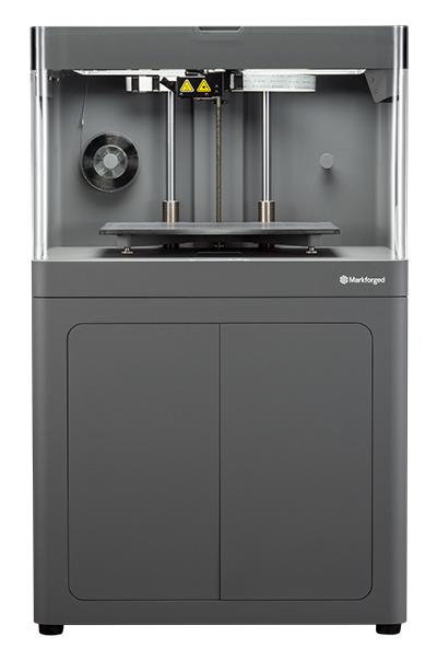 Big Systems   MARKFORGED INDUSTRIAL SERIES 3D PRINTERS