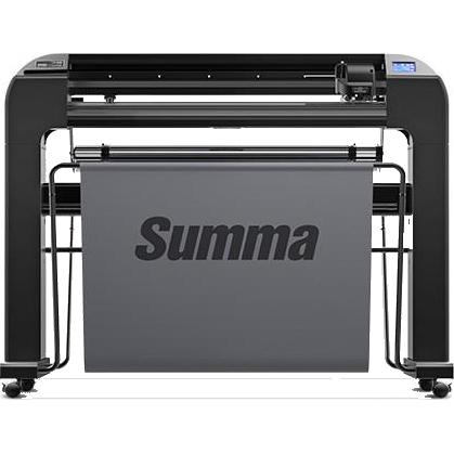 Big Systems   Summa S2™ D Series
